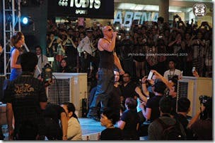 Vin Diesel in Manila Fast  Furious 6 Cast in the Philippines for Premiere with Michelle Rodriguez Luke Evans Gina Carano WhenInManila (16)