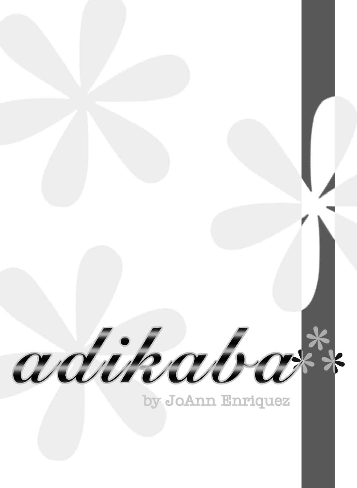 Adikaba shop