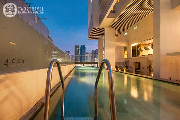 F1 Hotel Manila by Two2Travel.com
