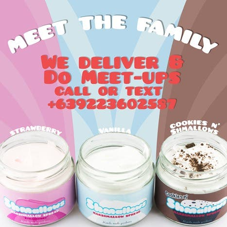 3 flavours ad