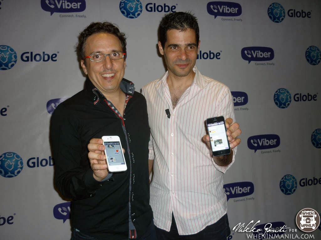 Globe Telecom now offers unlimited Viber promos