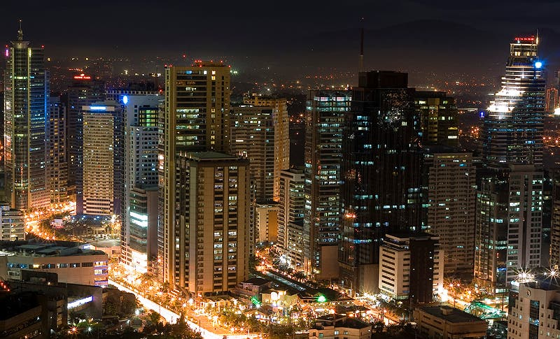 Ortigas-Center-Philippines