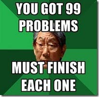 Signs you have Overprotective Chinese Parents told mostly by the High Expectations Asian Father meme (9)
