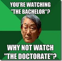 Signs you have Overprotective Chinese Parents told mostly by the High Expectations Asian Father meme (11)