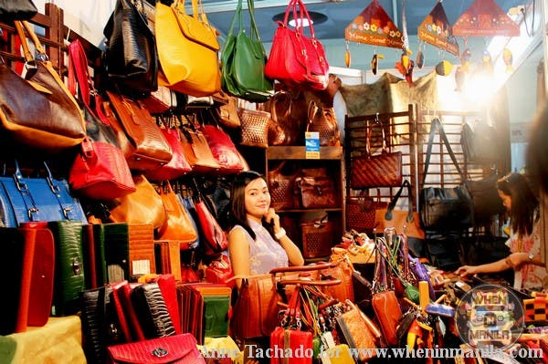 Sikat Pinoy Fair Leather