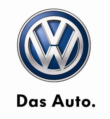 VW Launch - Time is Coming Official Logo