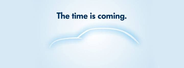VW Launch - Time is Coming Official Photo