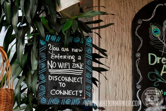 indie green culture dreamland arts and crafts cafe lipa city batangas  interior design (5)