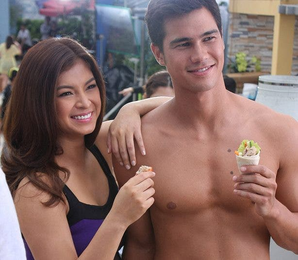 Angel Locsin and Phil Younghusband Break Up