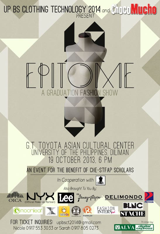EPITOME poster(low data) - official
