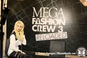 Allison Harvard for MEGA Fashion Crew