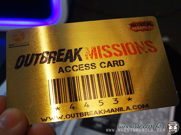 Outbreak Missions the Narrows 4
