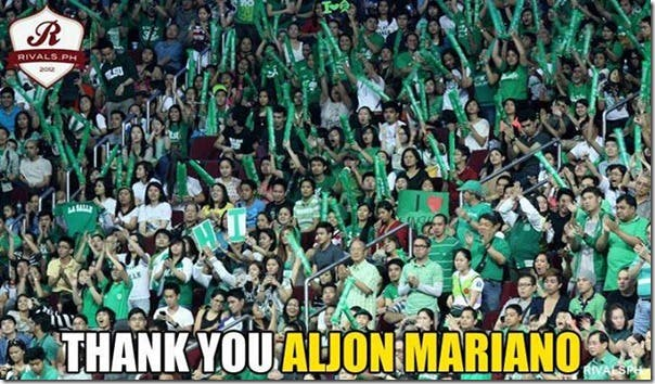 UAAP Finals 76 La Salle vs UST and Teng Brothers Trending Photo Memes UAAP76FINALS 2