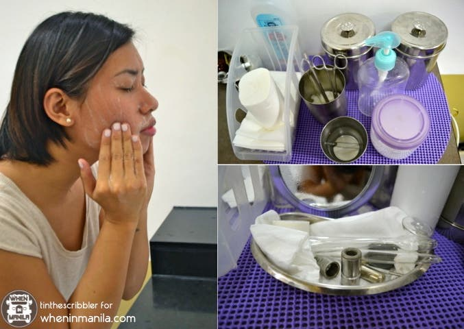 YSA Skin and Body Experts Now Open in Sucat 3