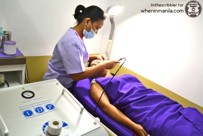 YSA Skin and Body Experts Now Open in Sucat 8