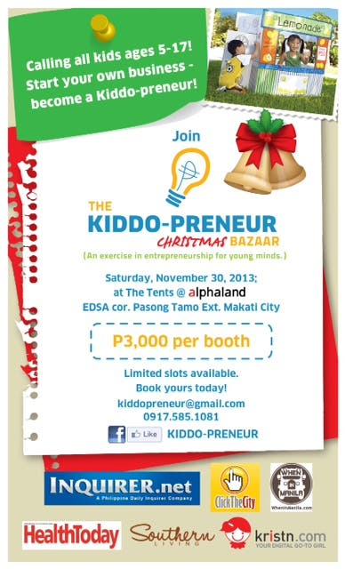 kiddopreneur _november2013(sponsors)