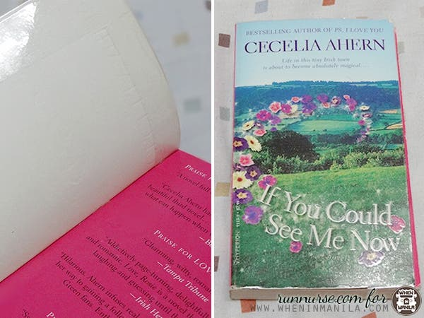 Simple Book Cover Up : Book covers made easy with coverup when in manila