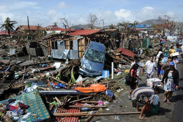 Haiyan Yolanda Super Typhoon Philippines Tacloban Donate Help Volunteer How To WhenInManila (2)