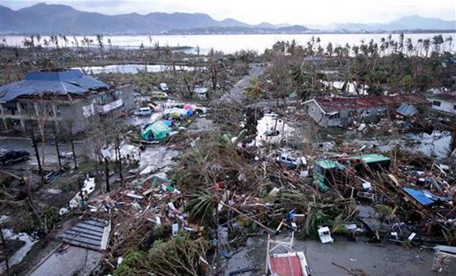 Haiyan Yolanda Super Typhoon Philippines Tacloban Donate Help Volunteer How To WhenInManila (3)