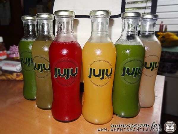 Juice Cleanse copy