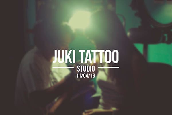 Juki Tattoo Studio
