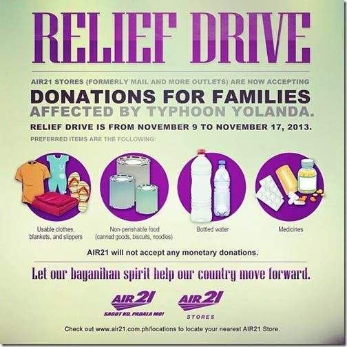 Verified Legit Ways to Help Super Typhoon Haiyan Yolanda Victims (3)