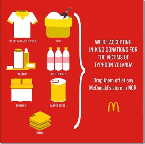 Verified Legit Ways to Help Super Typhoon Haiyan Yolanda Victims (5)