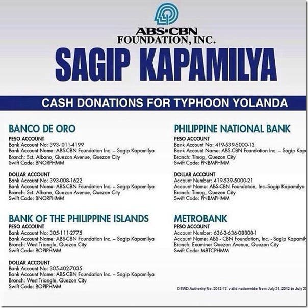 Verified Legit Ways to Help Super Typhoon Haiyan Yolanda Victims (7)