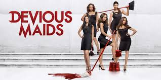 10 Awesome Television Series That Are Making A Comeback in 2014 - Devious maids