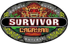 10 Awesome Television Series That Are Making A Comeback in 2014 - Survivor Cagayan