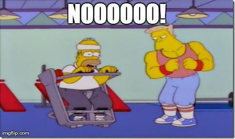 10 Most Annoying People at the Gym (11)