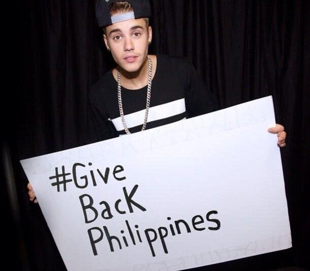 Justin Bieber is Coming to the Philippines Next Week