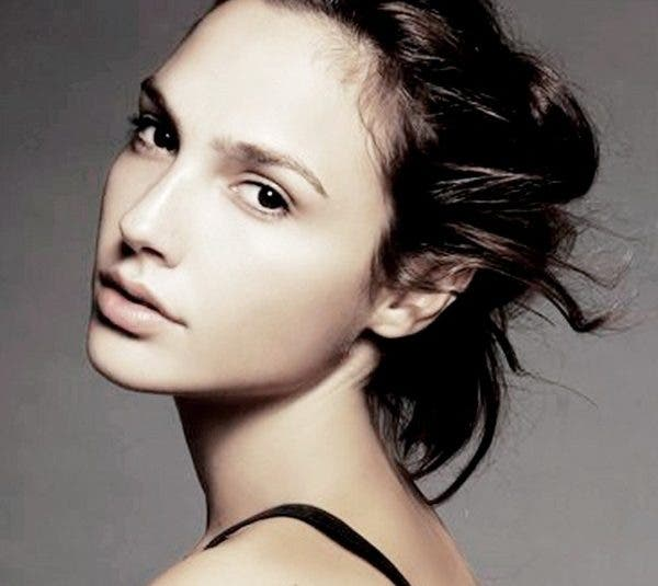Gal Gadot Will Play Wonder Woman