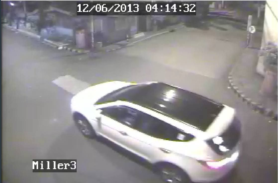 Road Rage Driver Shoots 9-Year-Old Girl in Quezon City WhenInManila Manila Philippines