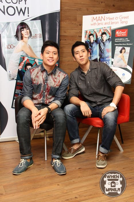 teng brothers