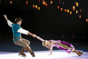 Disney On Ice Treasure Trove