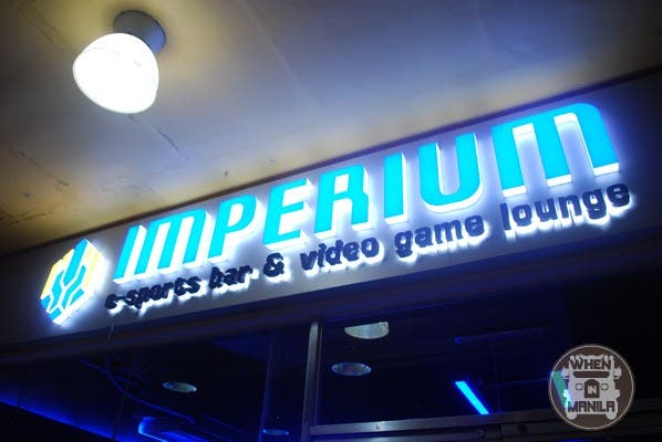 Imperium e-Sports Bar