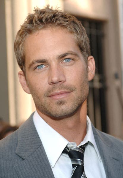 Paul Walker's Reported Death