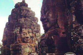 A Quick Guide to Siem Reap, Cambodia