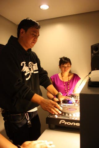WheninManila.com | A Beginner's Guide to Beat Matching and Mixing with DJ Aryan Magat of Beat Project Manila