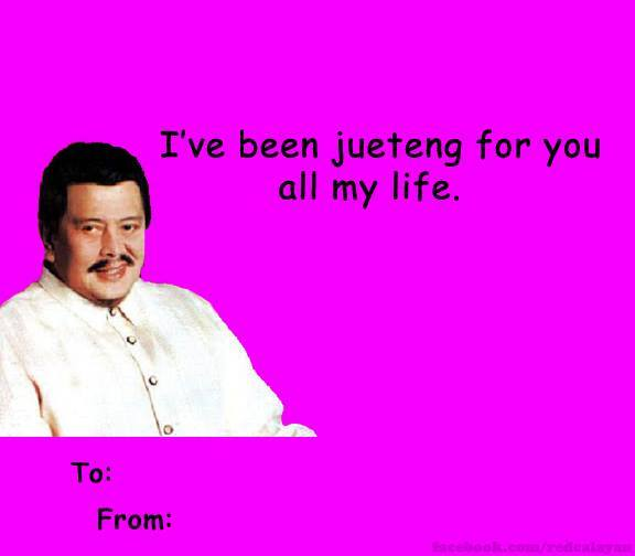 Best Valentines E Cards Approved By The Philippine Government When