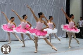 Enjoy the Art of Dance with Ballet Philippines in February 1
