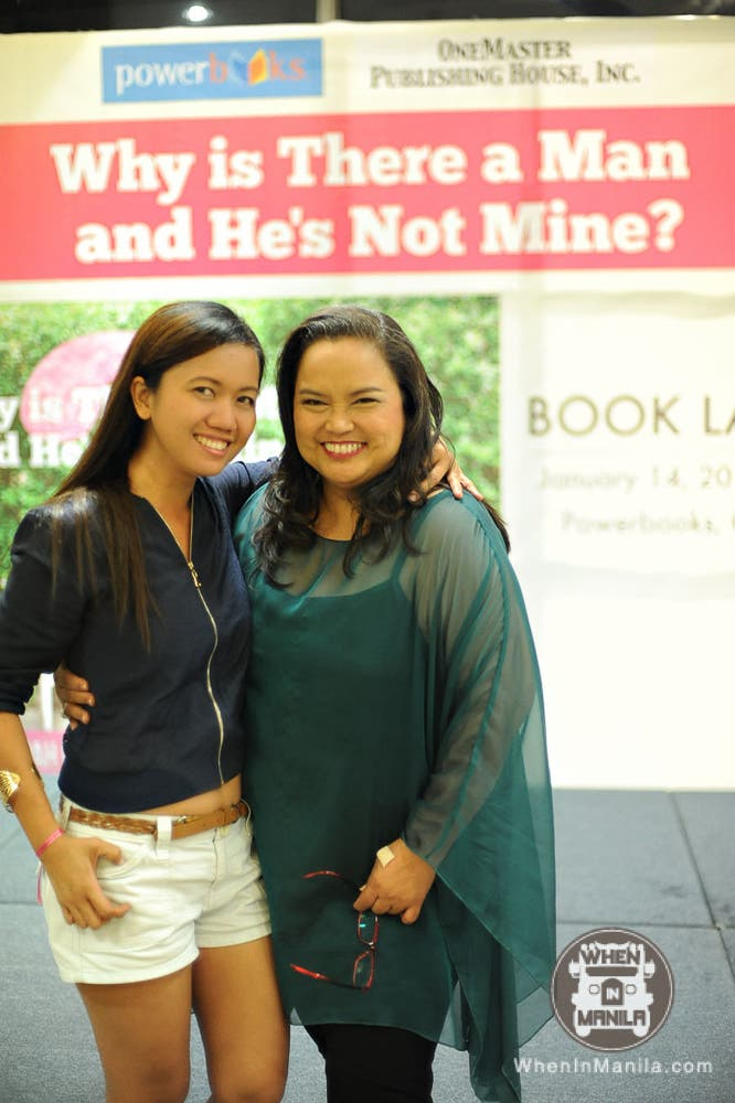 orpah-marasigan-why-is-there-a-man-and-hes-not-mine-book-launch-single-women-valentines-day-when-in-manila-powerbooks-6293