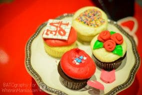 Cupcakes by Sonja's Sweet Sessions