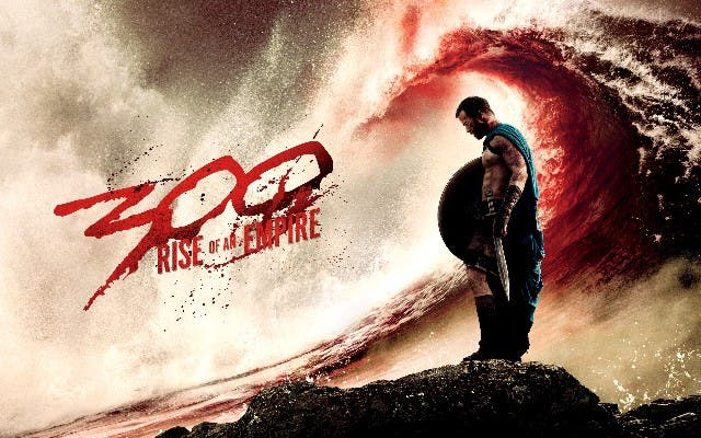 300: Rise of an Empire Premier Screening