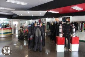 Aquamundo Sports - A One Stop Shop For All Things Scuba 7