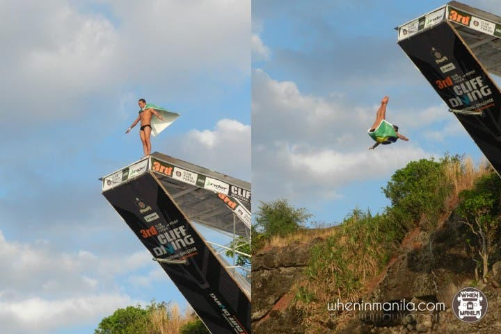 Cliff Diving11