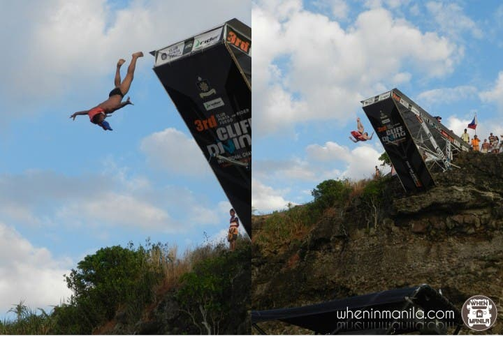 Cliff Diving12