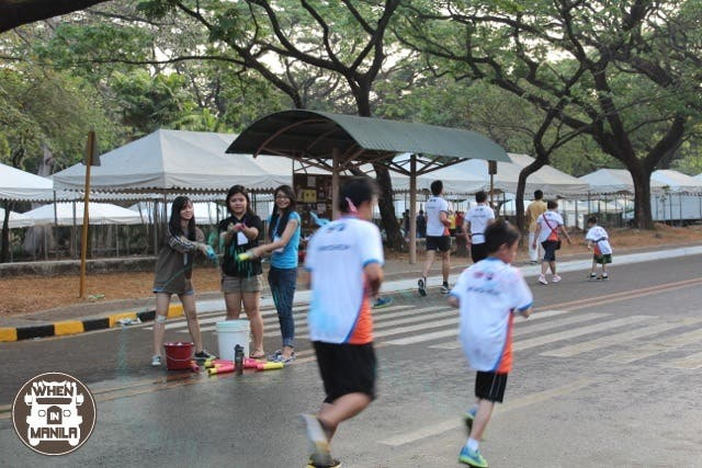Colorama: UP's colorful fun run for everyone 1