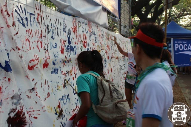Colorama: UP's colorful fun run for everyone 10